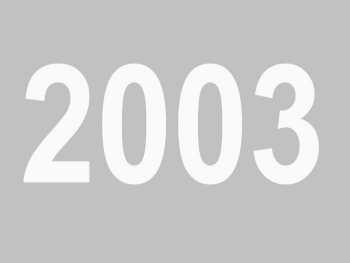 vw2003