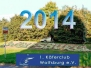 2014 Kalender