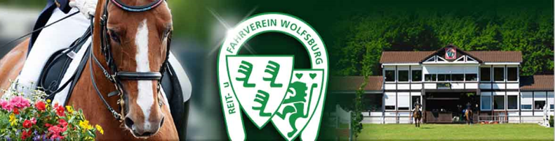 Reit- & Fahrverein Wolfsburg